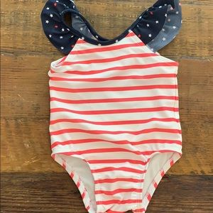 Gap Baby bathing suit